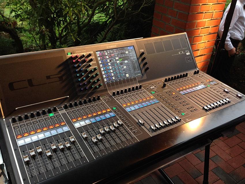 cl5 Prophonic e.K. Licht- und Tontechnik